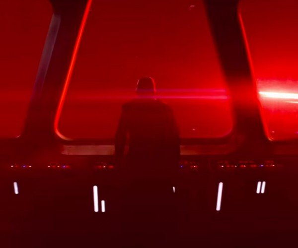 Latest Star Wars The Force Awakens Trailer Looks at the Dark Side