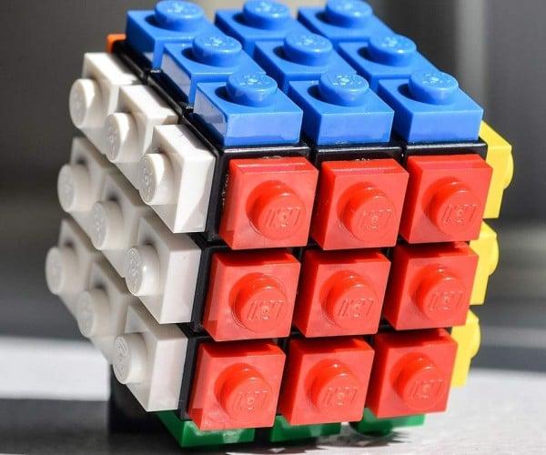 LEGO Rubik's Cube: Rubrick Cube