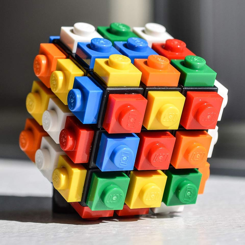 How to Solve a Rubik's Cube, Guide for Beginners