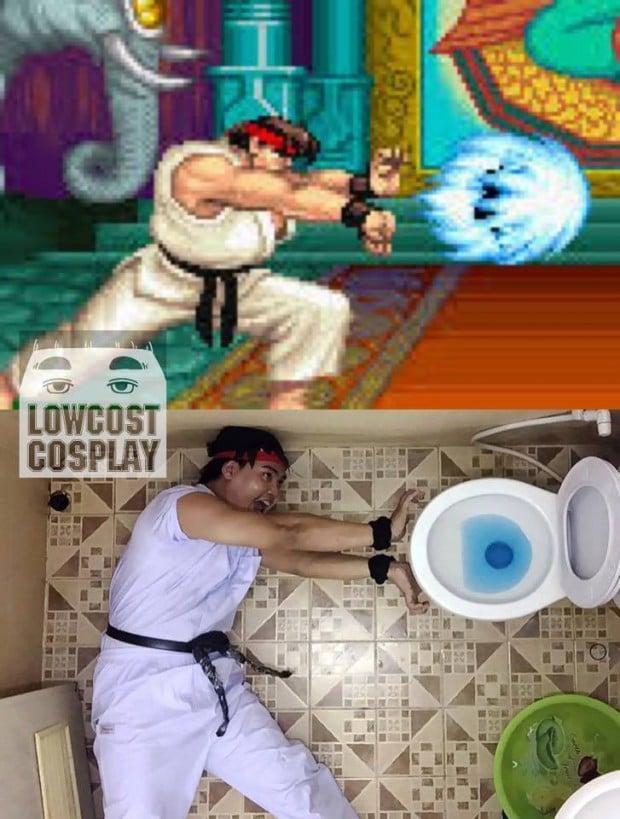 lowcost_cosplay_hadouken_1