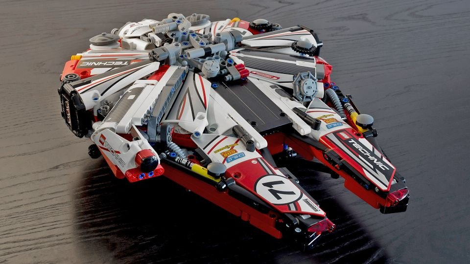 Best Grand Prix Builds
