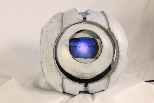 portal_2_wheatley_robotic_replica_by_genevieve_Bee_1