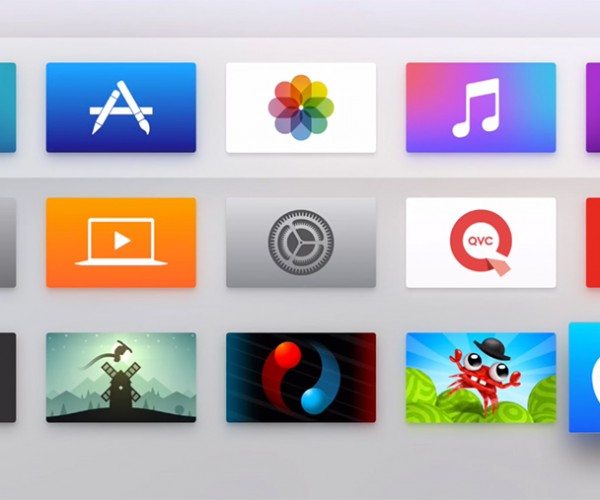 Provenance Retro Video Game Emulator for Apple TV: The Past of Television is Here