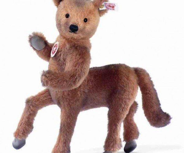 Centaur Teddy Bear: Ride of Chucky