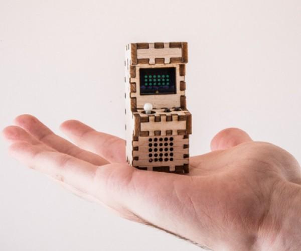 Tiny Arcade: Pym's Arcade