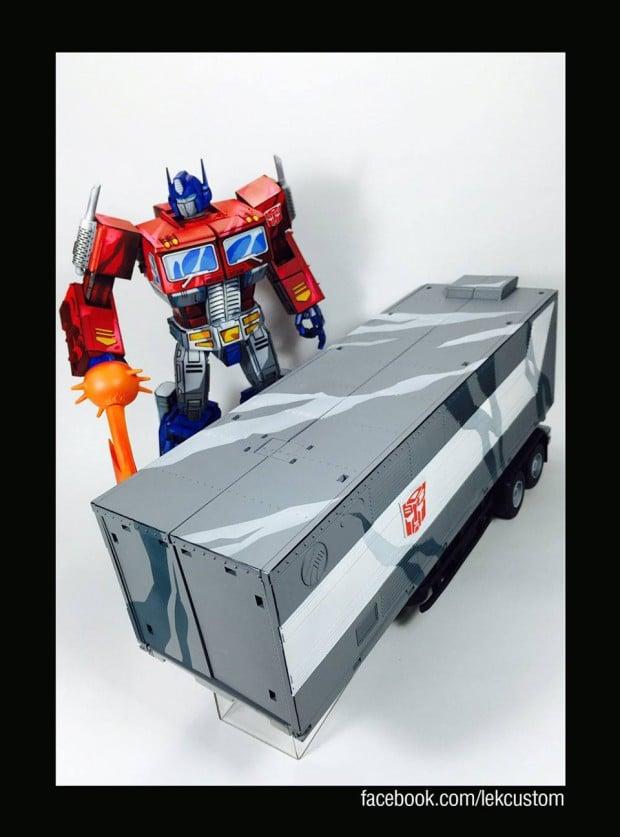 transformers_optimus_prime_cartoon_paint_by_lek_custom_toys_7