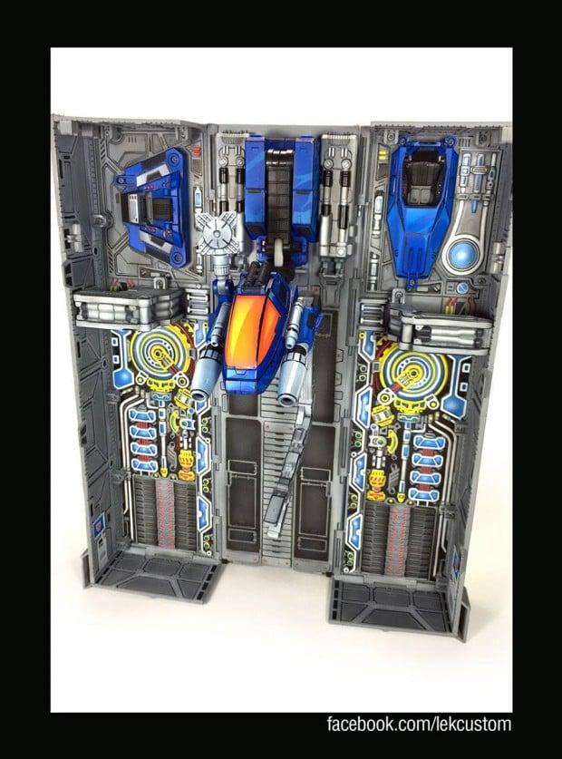transformers_optimus_prime_cartoon_paint_by_lek_custom_toys_9
