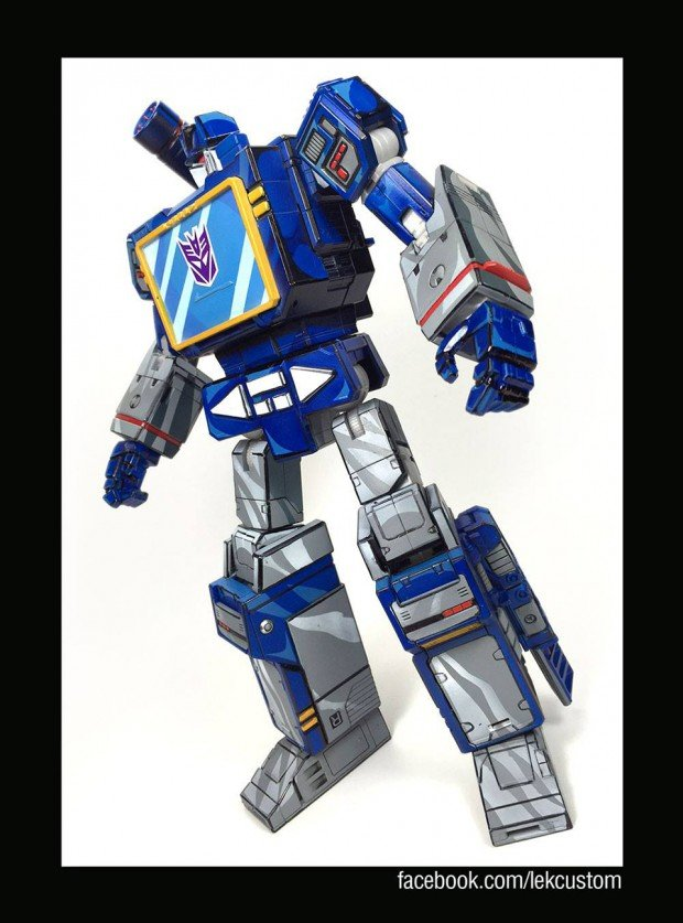 transformers_soundwave_cartoon_paint_by_lek_custom_toys_4