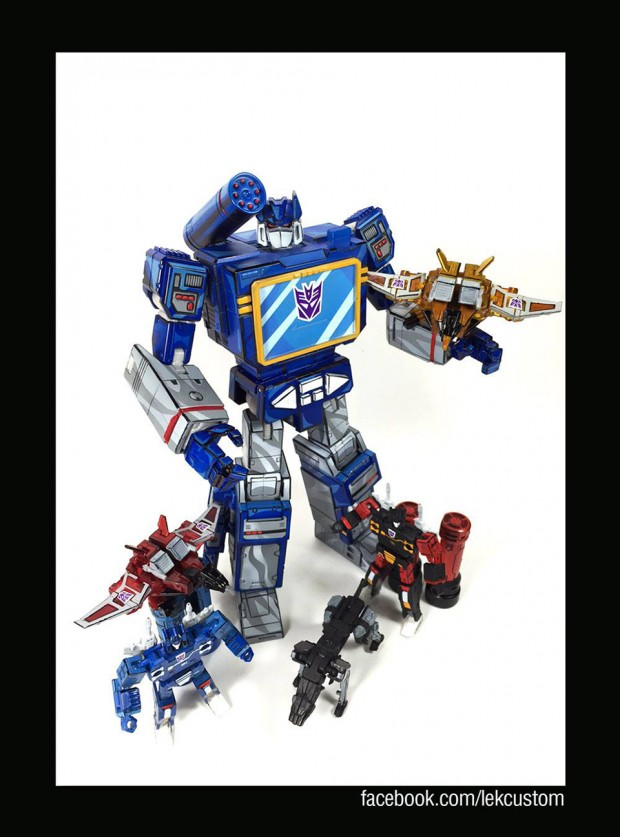 transformers_soundwave_cartoon_paint_by_lek_custom_toys_7