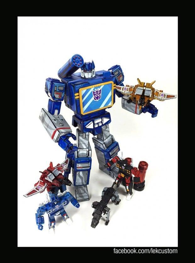 transformers_soundwave_cartoon_paint_by_lek_custom_toys_7