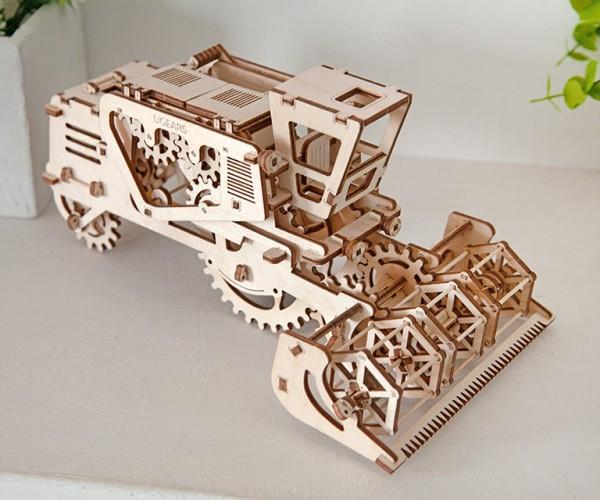 ugears_wooden_mechanical_models_4