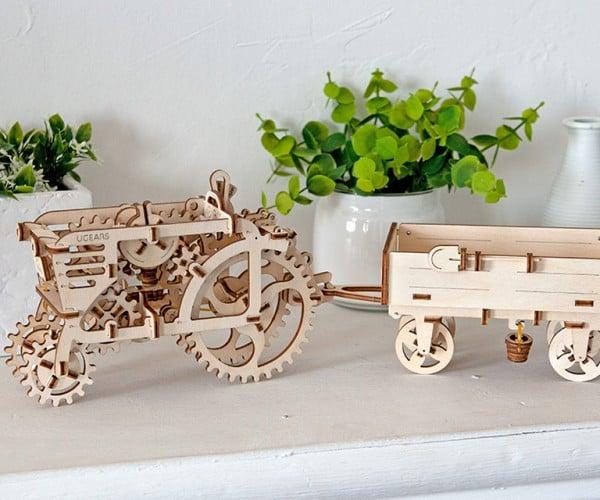 ugears_wooden_mechanical_models_6