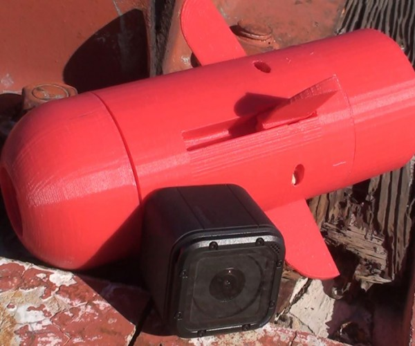 DIY GoPro Cannon: Be a Cannonball