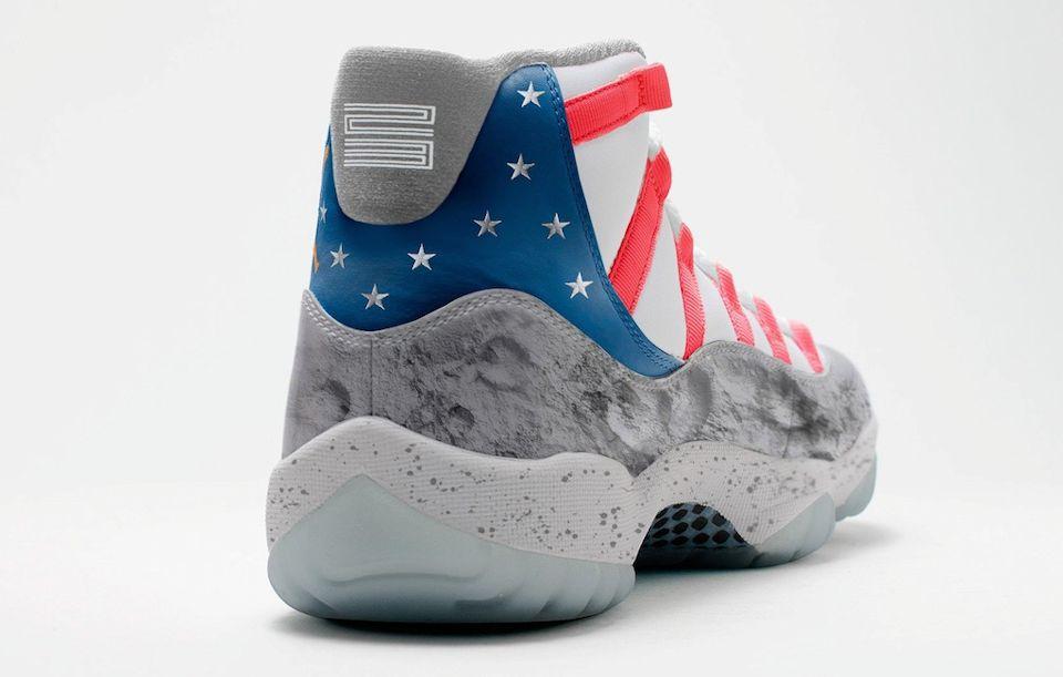 02432c1c711a26 best value 31e0c f9f55 custom ps4 air jordan sneakers w hdmi ports ...