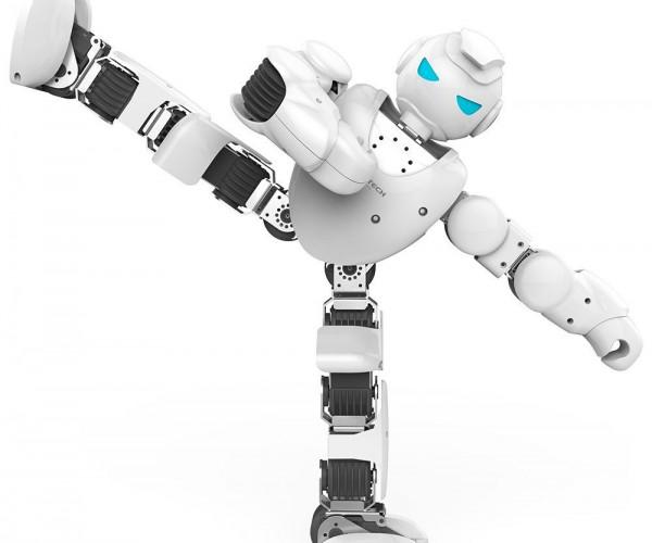 Deal: Alpha 1s Humanoid Robot