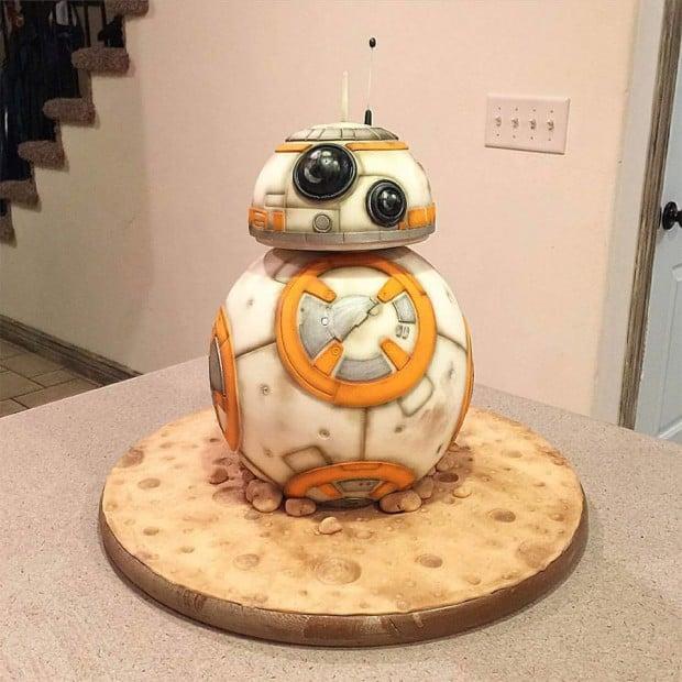 bb8-cake
