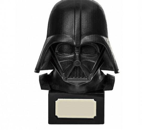 Darth Vader Cremation Urn: Death Vader