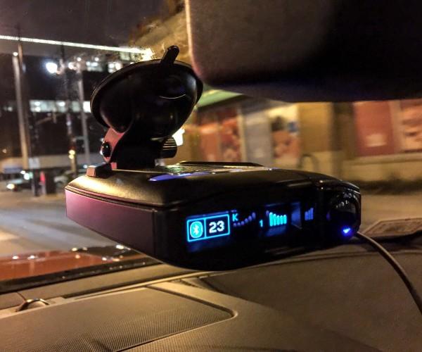 Review: ESCORT Max 360 Radar/Laser Detector
