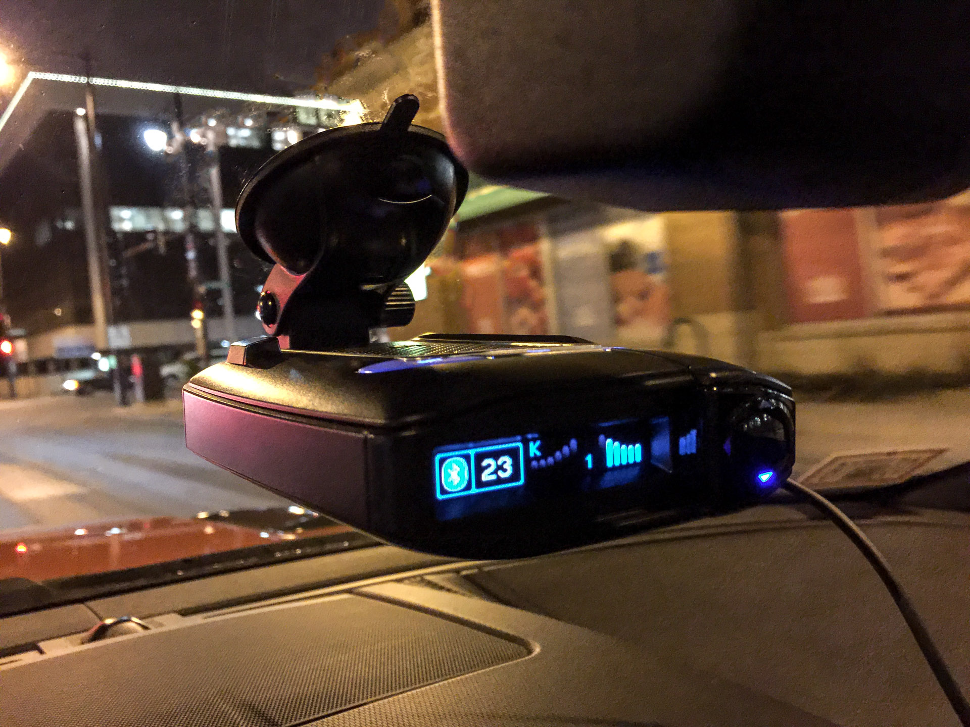 Review Escort Max 360 Radar Laser Detector