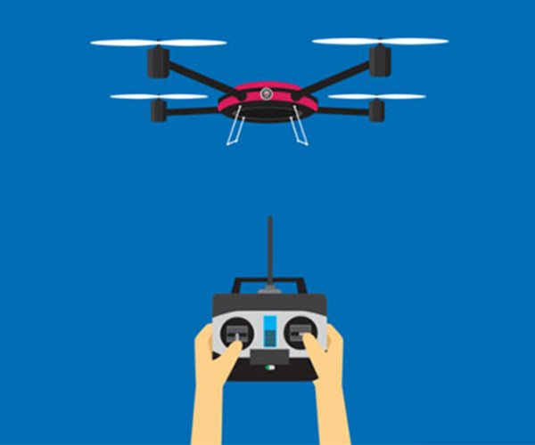 FAA Drone Registry Opens for All Drones over 0.55lb