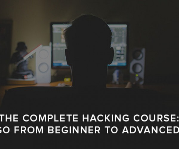 Pay What You Want for the White Hat Hacker Bundle
