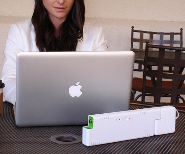 Deal: Save 53% off the ChugPlug Portable Macbook Power Pack