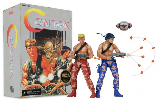 neca_contra_bill_lance_2_pack_action_figures_1
