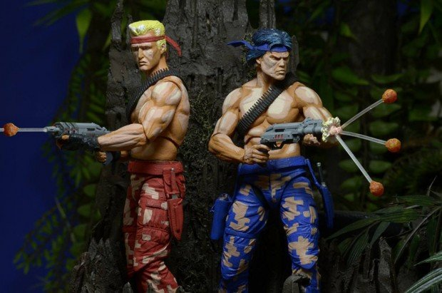 neca_contra_bill_lance_2_pack_action_figures_2