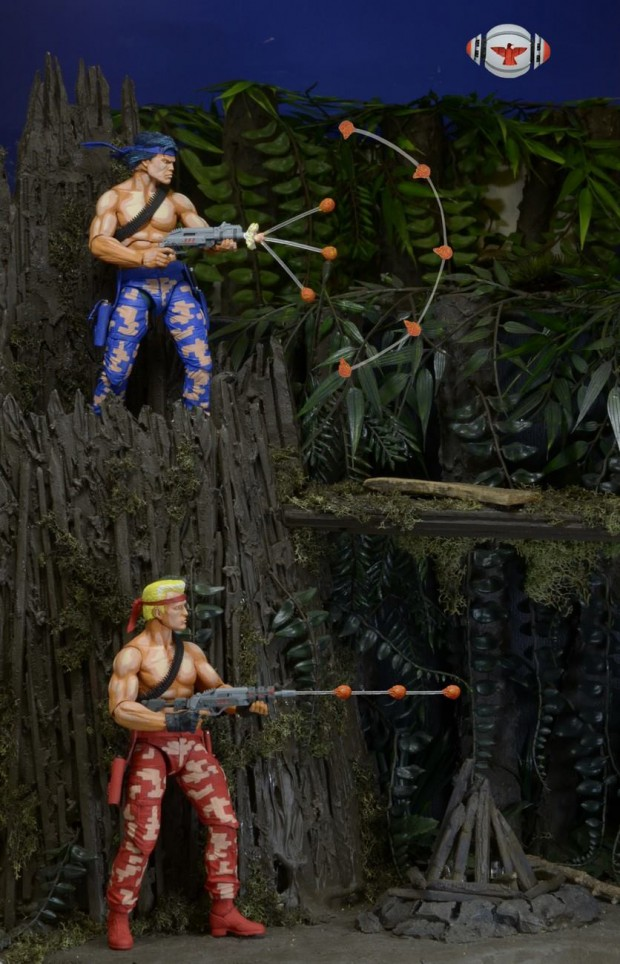 neca_contra_bill_lance_2_pack_action_figures_3