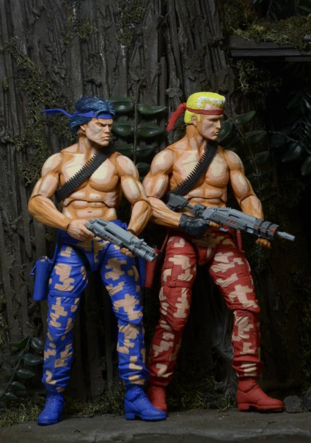 neca_contra_bill_lance_2_pack_action_figures_6