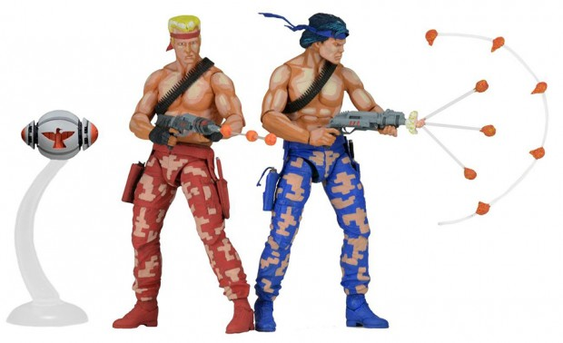 neca_contra_bill_lance_2_pack_action_figures_7