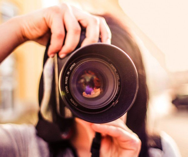 Deal: Hollywood Art Institute Photography Course & Certification