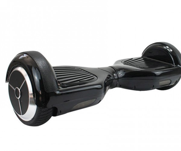 Deal: Save 33% off on This Self-Balancing Electric Scooter