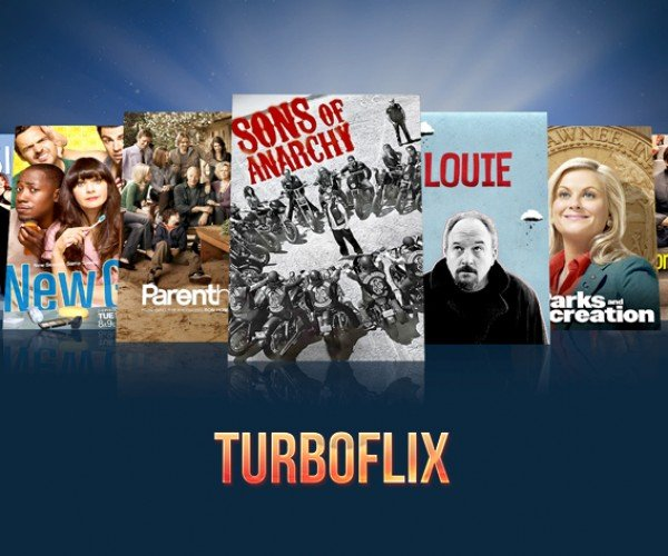 Deal: Save 80% on a TurboFlix 3-Yr Subscription