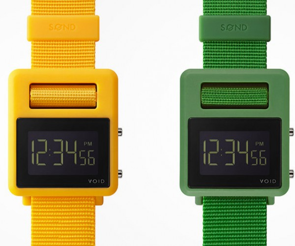 Deal: Get the Cheerful SOND Digital Watch for Just $76