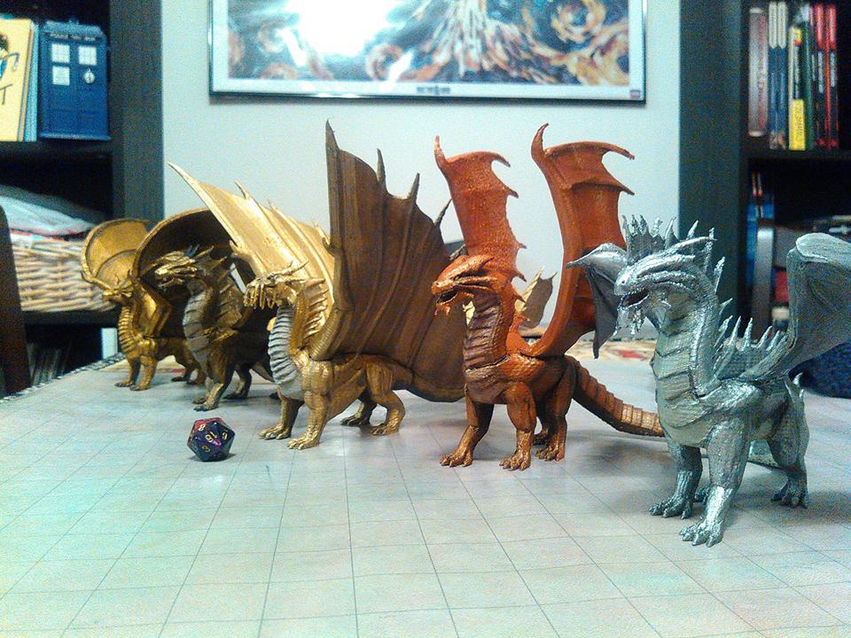 Fan Made Dungeons Amp Dragons 3d Models Monster Compendddium