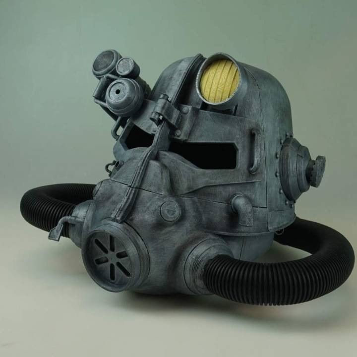 Fallout  Craft Power Armor