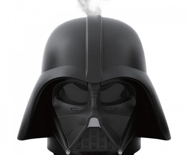 Darth Vader Humidifier: The Steamy Side of the Force