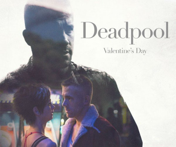Deadpool Is a Romantic Comedy