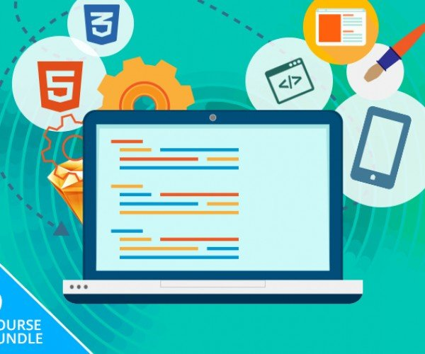 Deal: Save 96% on the Learn Web Design 2016 Bundle