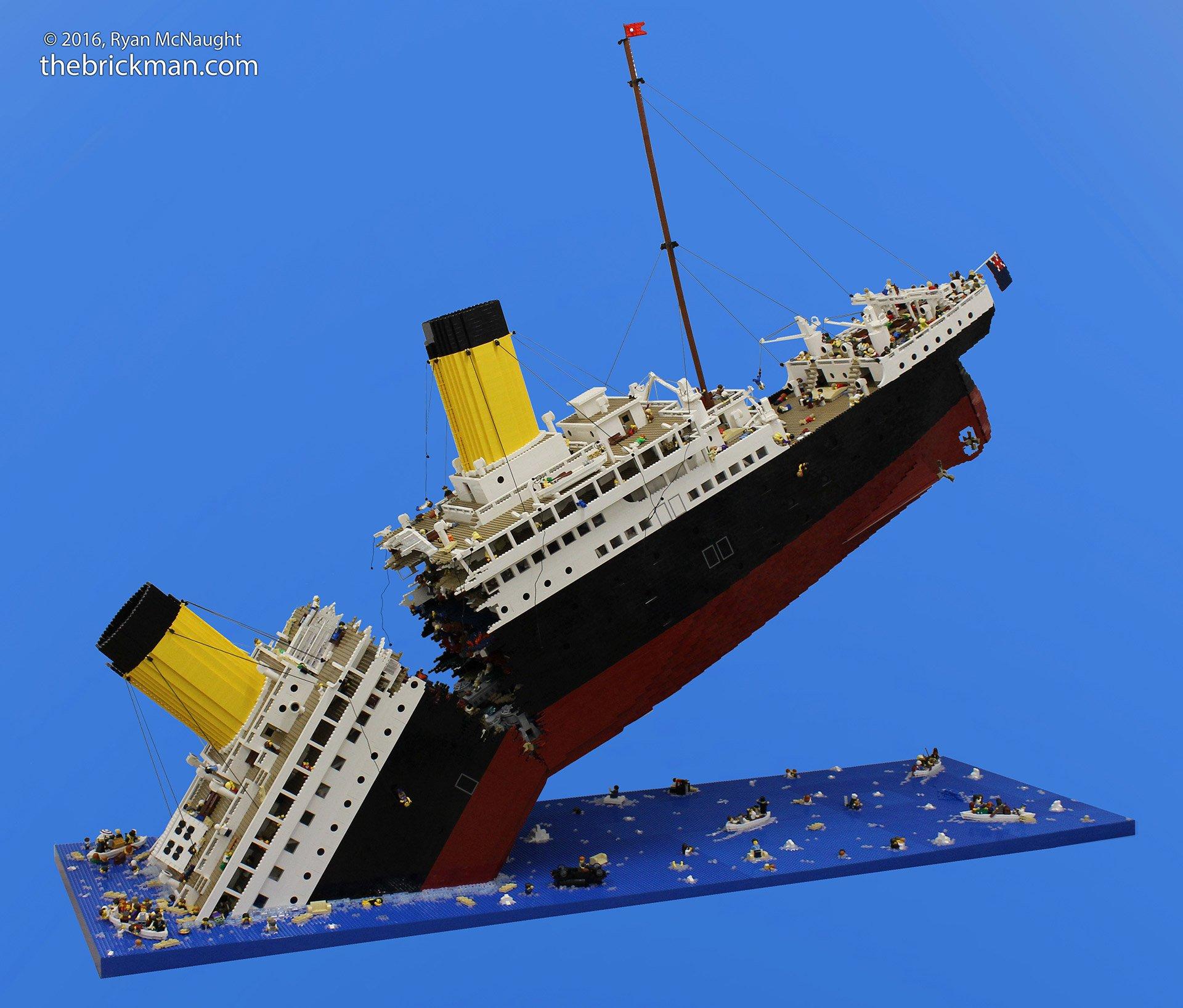 Titanic Disaster Model...