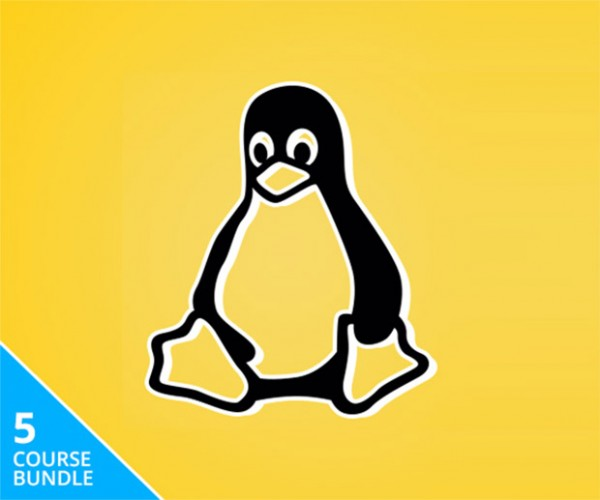 Deal: Save over 97% on the Linux Power User Bundle