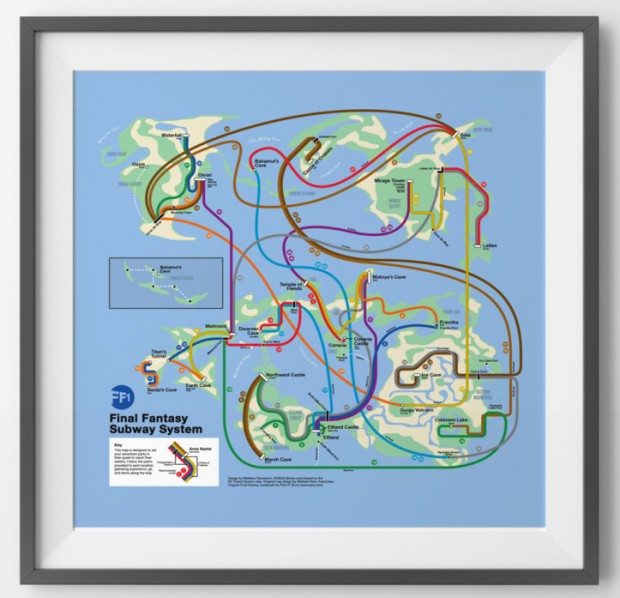 nes_retro_subway_map_by_matthew_stevenson_14