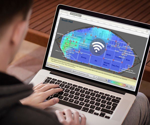 Deal: Save 87% on NetSpot Pro Wi-Fi Optimizer for Mac