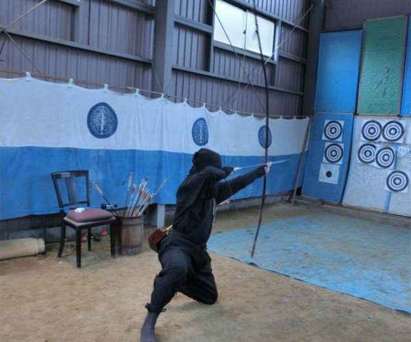 Japan Has a Glorious Ninja Academy and Anyone Can Attend