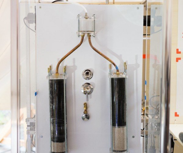 Showerloop DIY Shower Water Recycling System: Rinse & Repeat