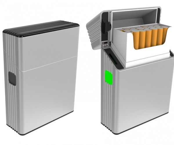 Smoking-Stopper Wants to Help You Kick the Habit