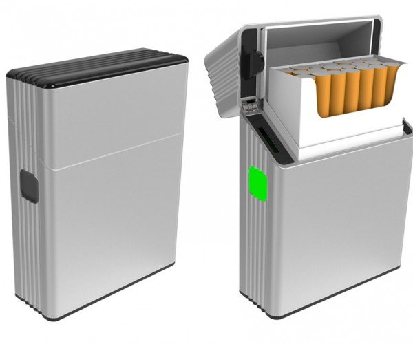 Smoking-Stopper Wants to Help You Kick the Habit