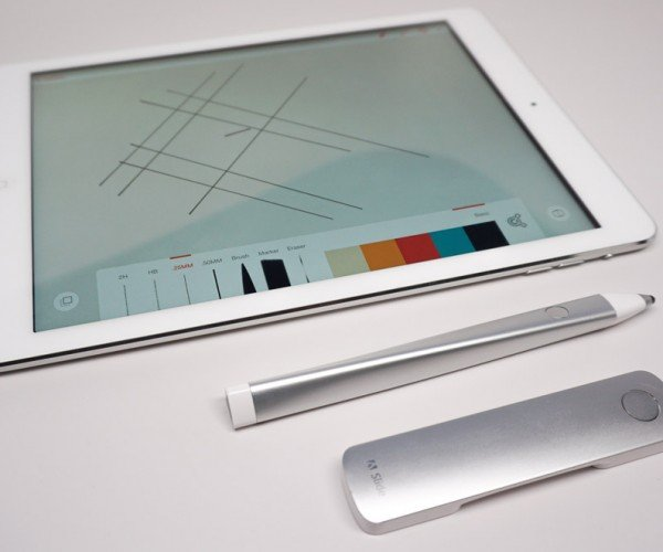 Deal: Save 85% on the Adobe Ink & Slide iPad Drawing System
