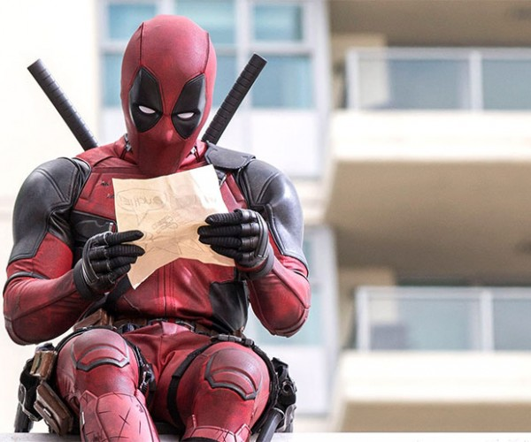Petition Asks for Deadpool to Host SNL